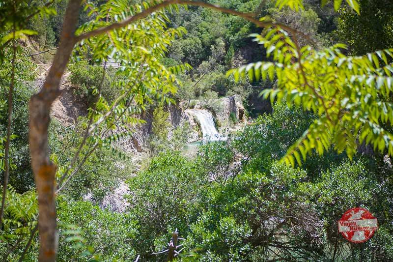 ruta del rio borosa